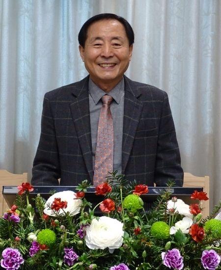 Kim Yong Gun