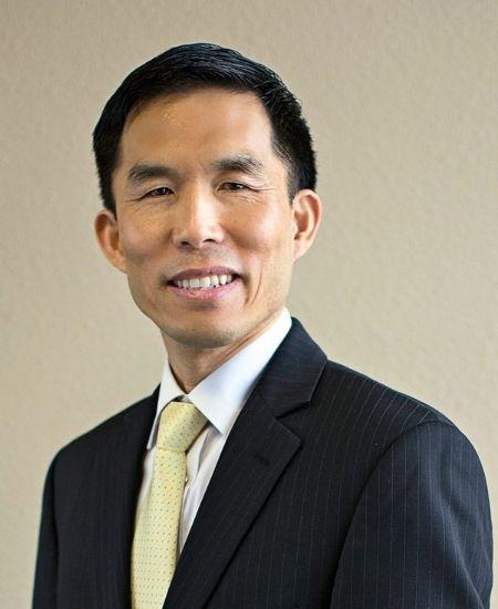 Pdt. Martin Kim