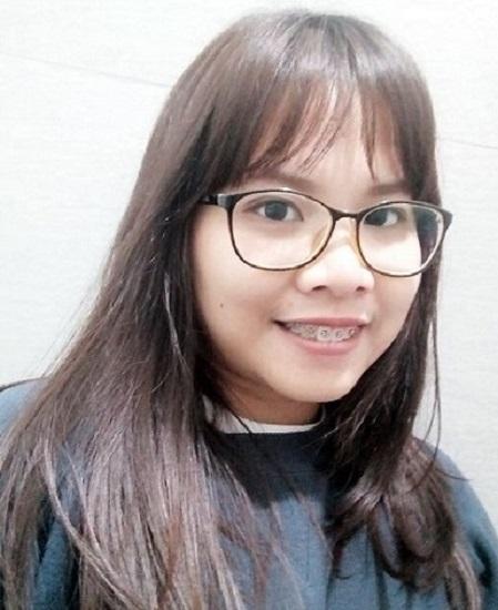 Anastasya Sumampouw
